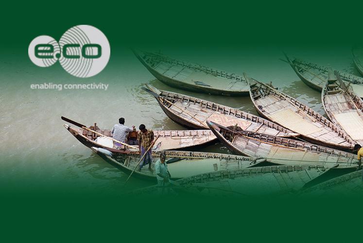 Edotco inks agreements with three Pakistani mobile network operators