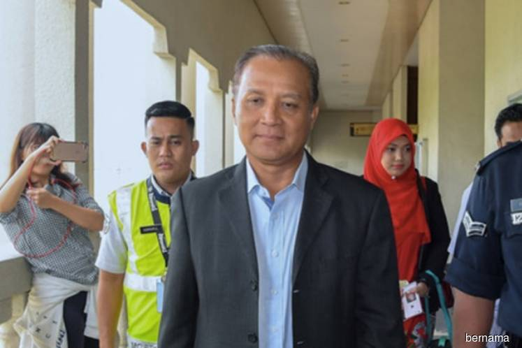 Former Felda board member charged with 14 counts of corruption