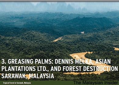 Sarawak timber players kick off on a strong note