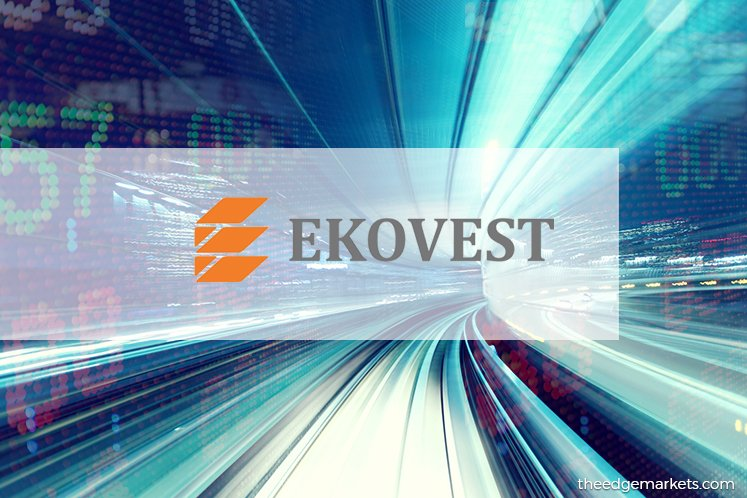 Stock With Momentum: Ekovest