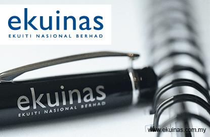 Ekuinas: Acquisition of Sapura Resources' education biz to strengthen Ilmu's portfolio