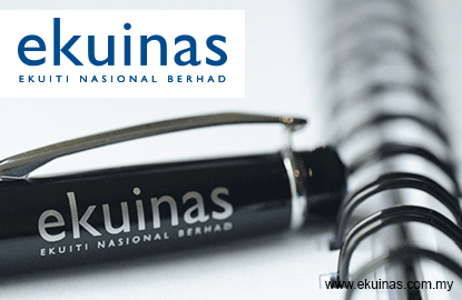 Ekuinas announces retirement of CEO Abdul Rahman Ahmad in end February 2016