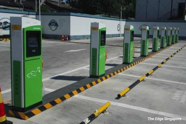 Ziwo partners Tai Yu to install electric vehicle charging stations in Guangdong's Huizhou City