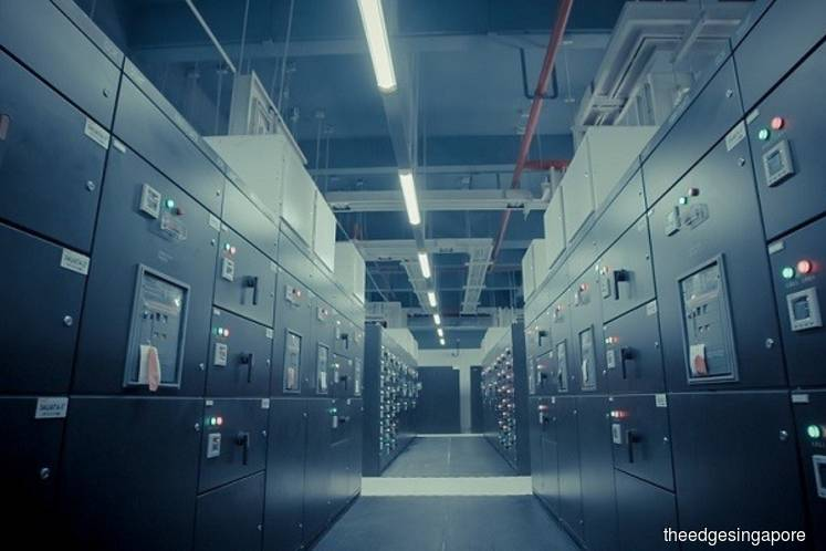 Keppel Data Centres and Alpha DC Fund to build maiden greenfield centre in Malaysia