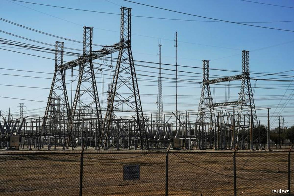 San Antonio says Texas storm left it with US$1b power bill