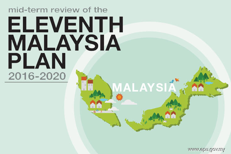 Special Report: 11th Malaysia Plan Mid-Term Review: Enhancing government revenue