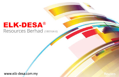 ELK-Desa unperturbed by lacklustre economy