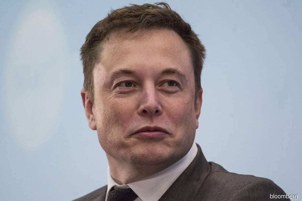 Elon Musk loses record US$16.3b with wild wealth swings