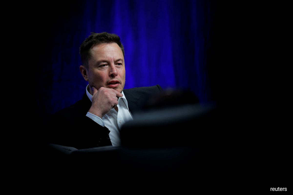 Chief Executive Officer Elon Musk told shareholders on Tuesday Tesla has secured rights to 10,000 acres in Nevada where it aims to produce lithium from clay deposits using a process developed internally. (Photo by Reuters)