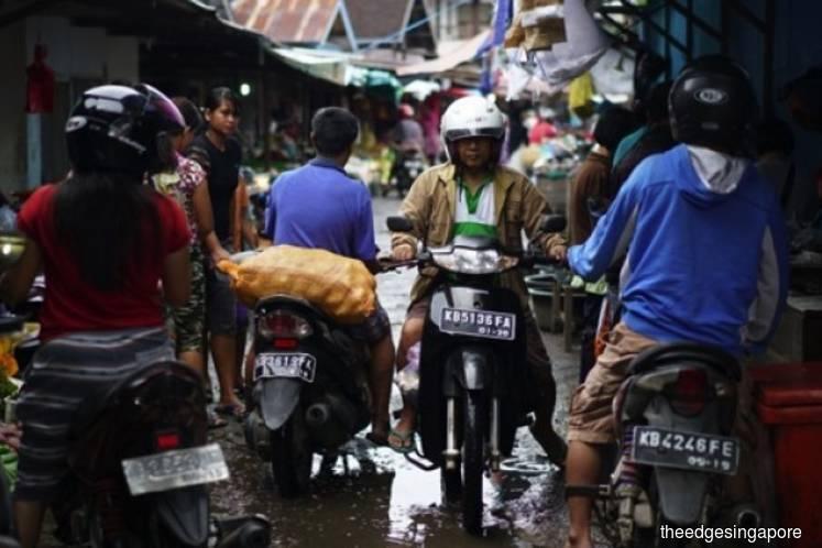 Emerging markets: Worsening turbulence will hit Asia