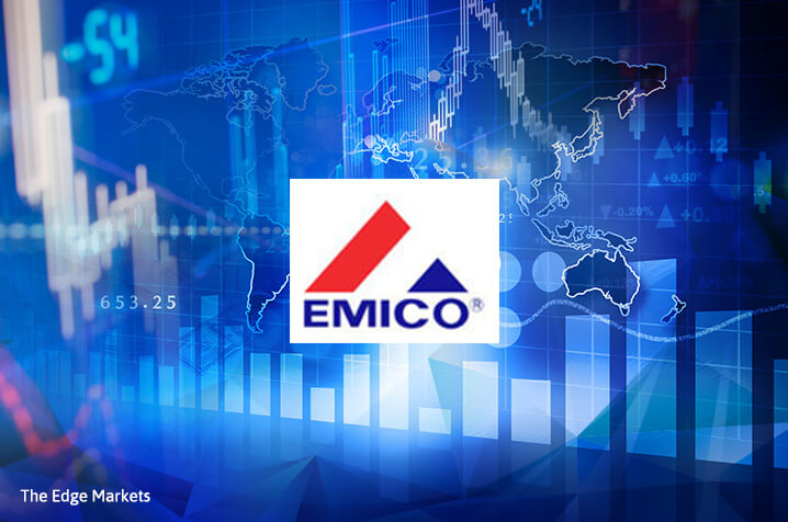 Stock With Momentum: Emico Holdings