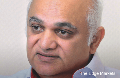 Malaysia's Felda Global Ventures says CEO Emir Mavani to stay