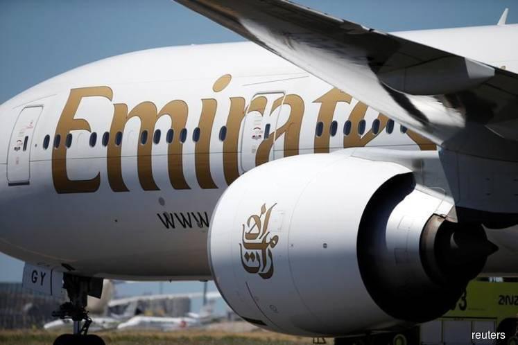 Emirates resumes flights from Kuala Lumpur