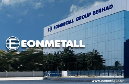 Eonmetall股价飚7% 接马交所UMA质询