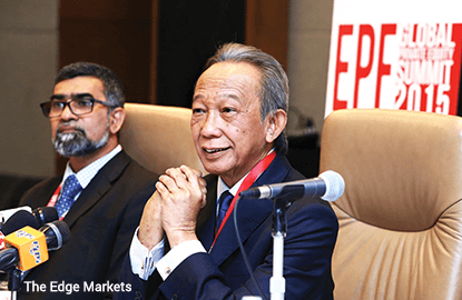 EPF outsourced RM98b to external fund managers in 2015