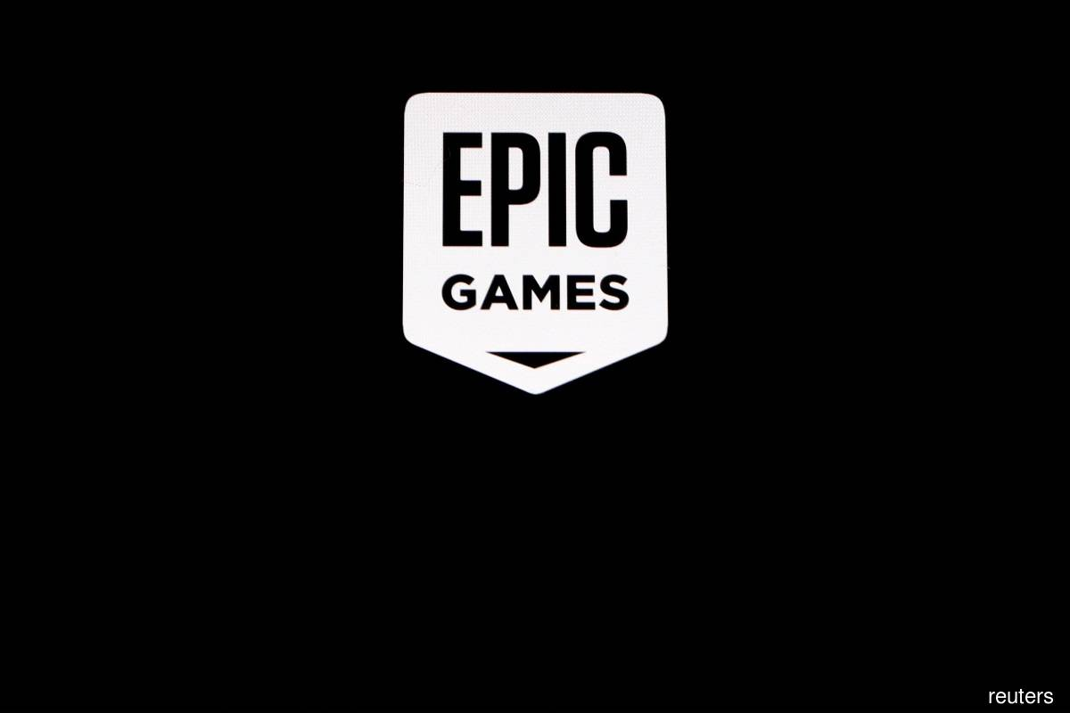 'Fortnite' maker Epic Games gets US$28.7 billion valuation in latest funding