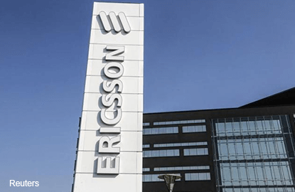 Ericsson settles disputes with Apple, plans tie-up