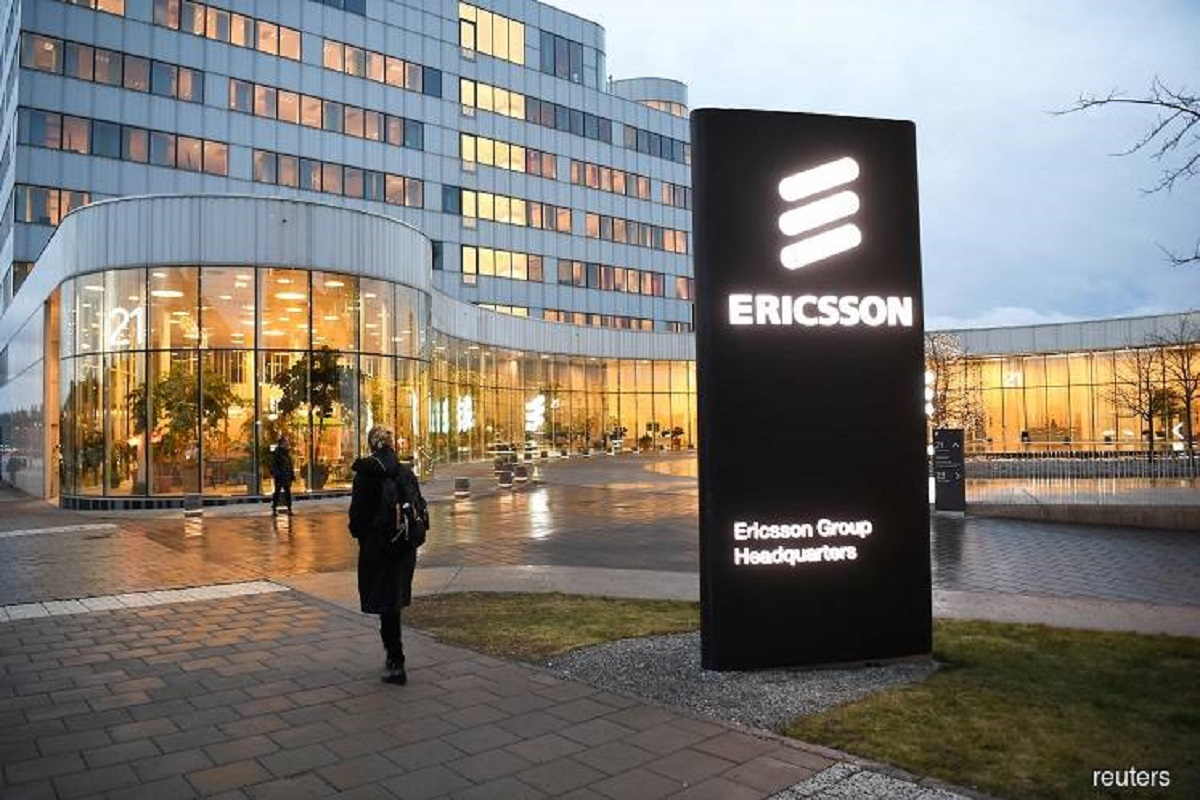 Ericsson plans cut in China ops on Huawei backlash, flags supply chain issues