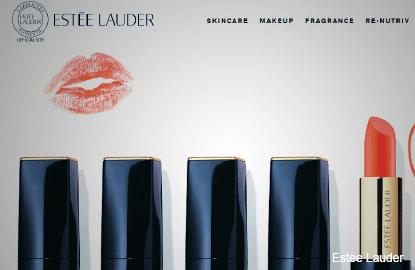 Beauty: Estee Lauder goes digital