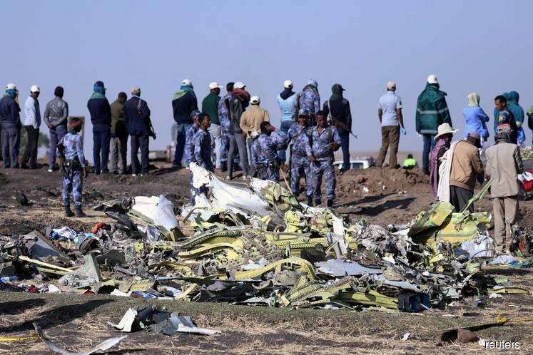 Investigators believe anti-stall system activated in Ethiopian crash — WSJ