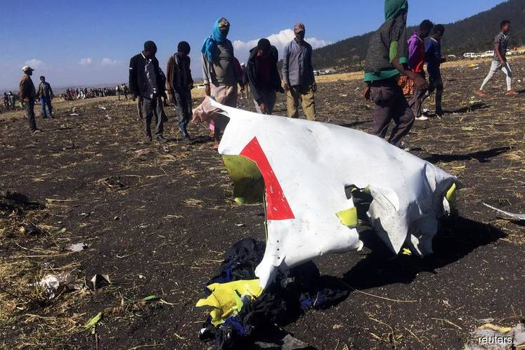 Ethiopian crew followed procedures — first official crash report