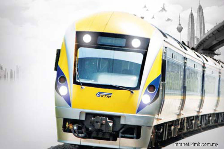 Purchase of RM5.7b train sets from China made without tender