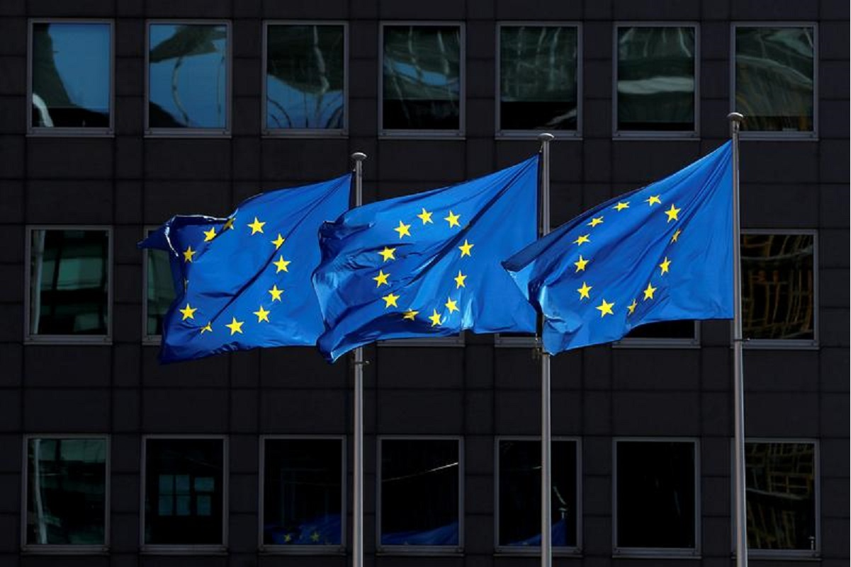 EU seeks greater Taiwanese investment as chip shortage bites