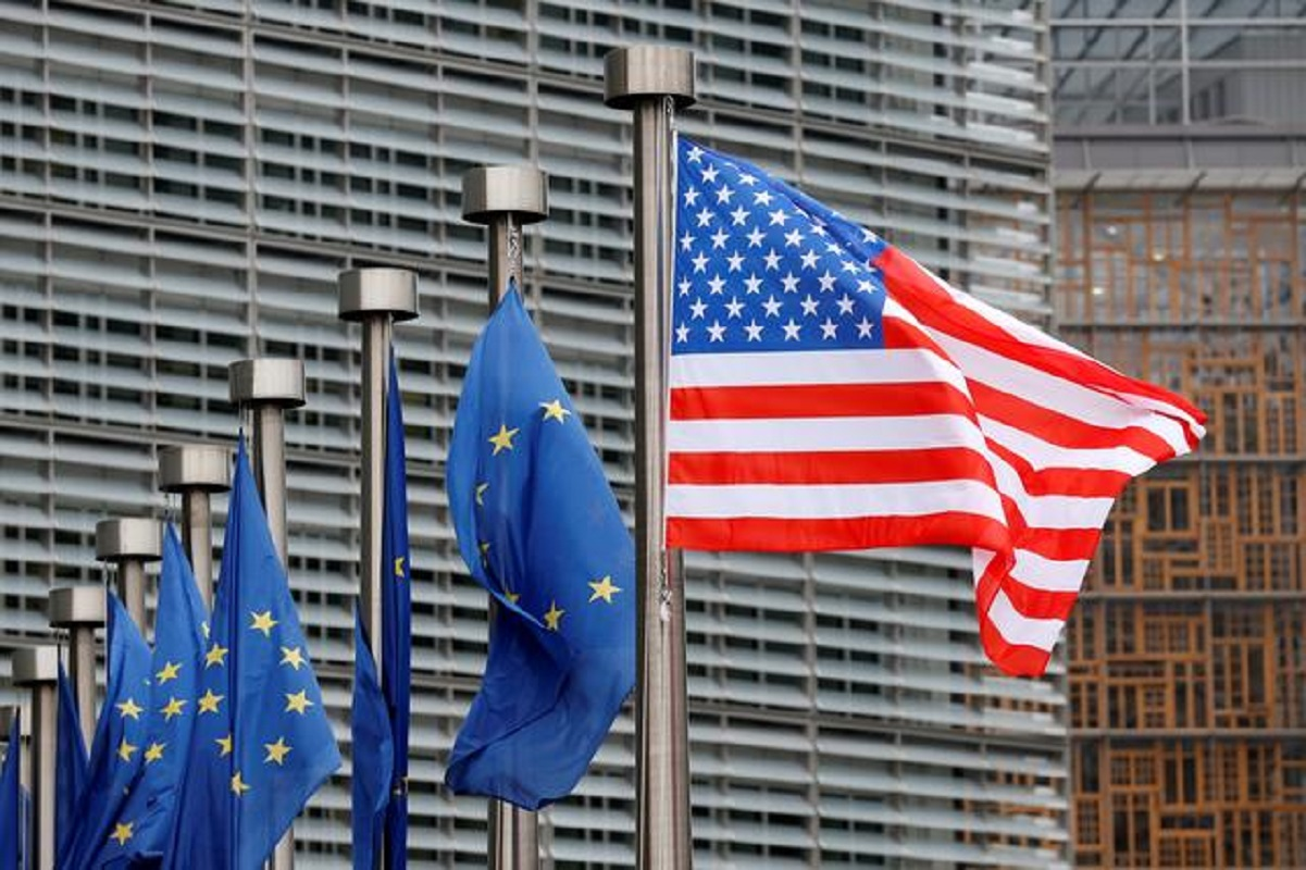 Malaysia, US, EU ties strengthening despite Covid-19 challenges, says deputy minister