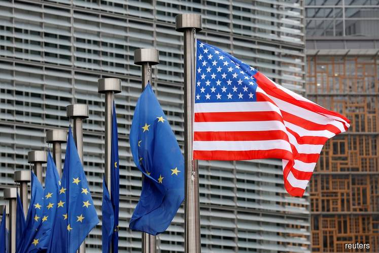 USA handbags, shovels on $20 billion European Union tariff list over Boeing