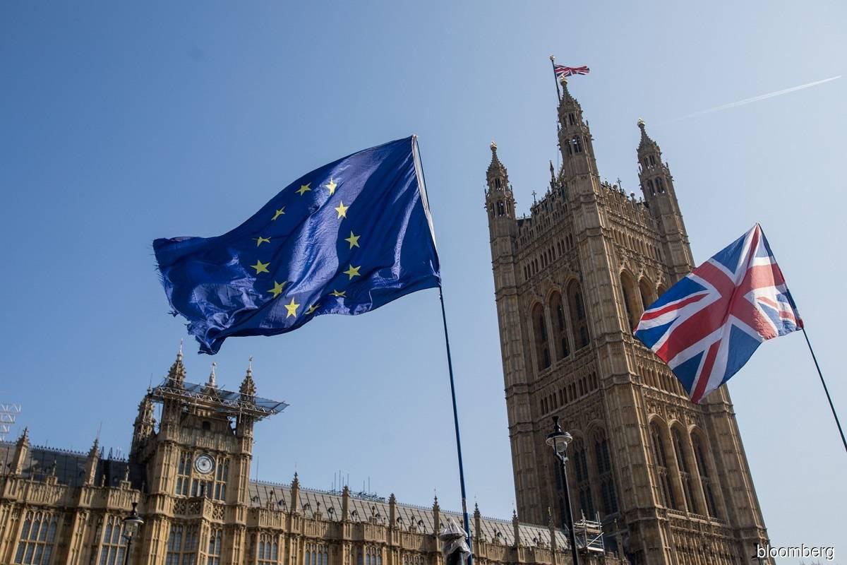 EU begins legal action against UK over Brexit violation