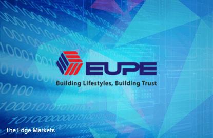 Stock With Momentum: Eupe