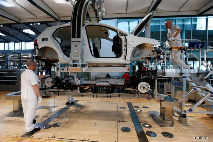 Econ 4.0: Is manufacturing the mantra?
