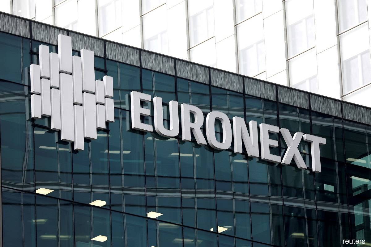 Euronext's stock markets resume trading after previous day's glitches