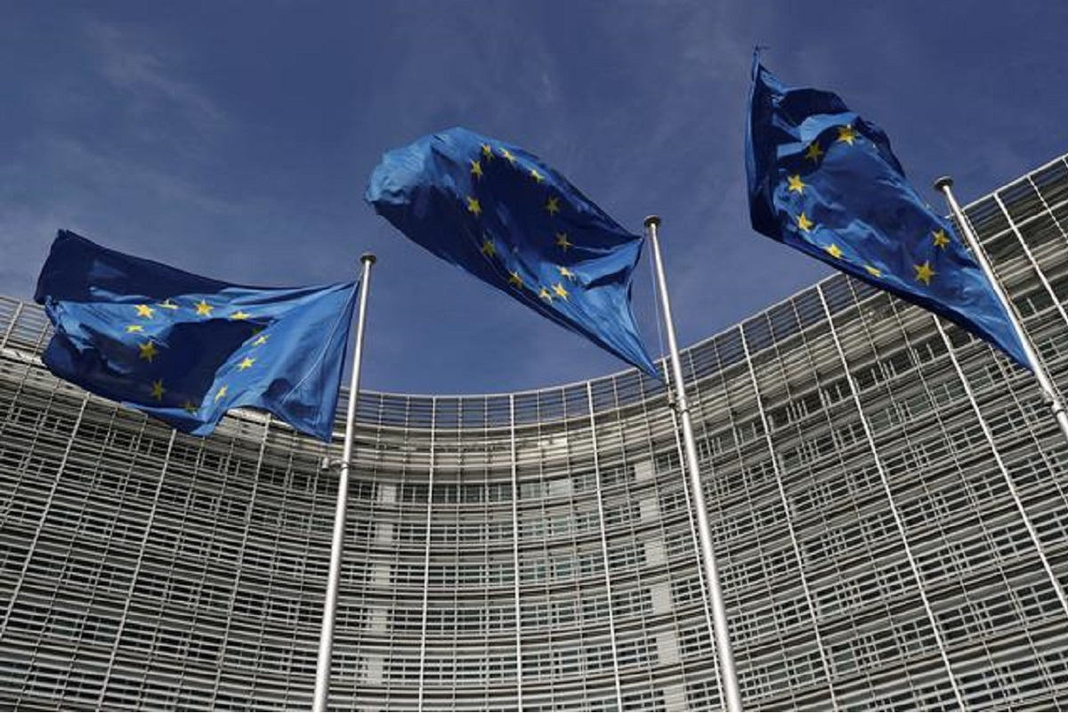 EU aims to set global standards for AI, fines for violations