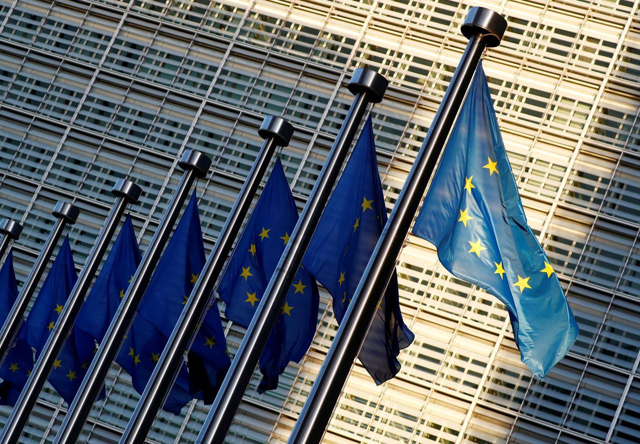Euro zone sentiment in record plunge as coronavirus strikes