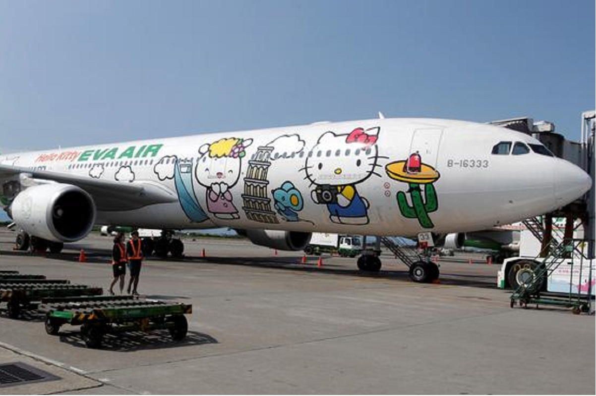Taiwan fines EVA Air US$35,000 after pilot blamed for Covid-19 infection