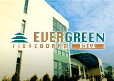 Evergreen Fibreboard's 3Q net profit almost triples on forex gain