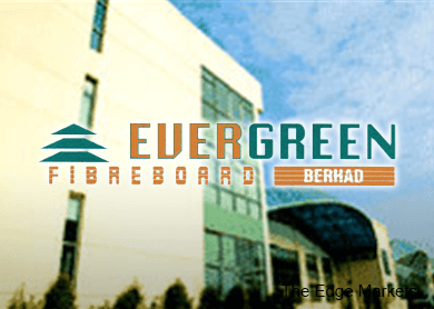 Evergreen Fibreboard looks to raise up to RM100.03m from private placement