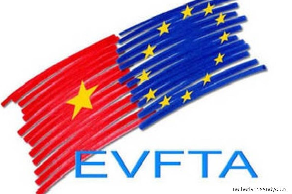 Legal framework being improved to implement EVFTA