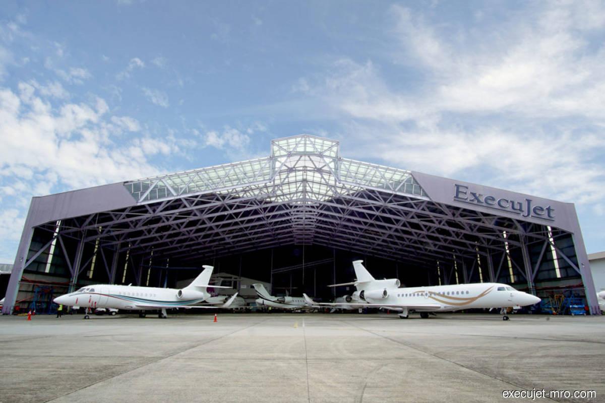ExecuJet plans new MRO facilities in Malaysia, Dubai