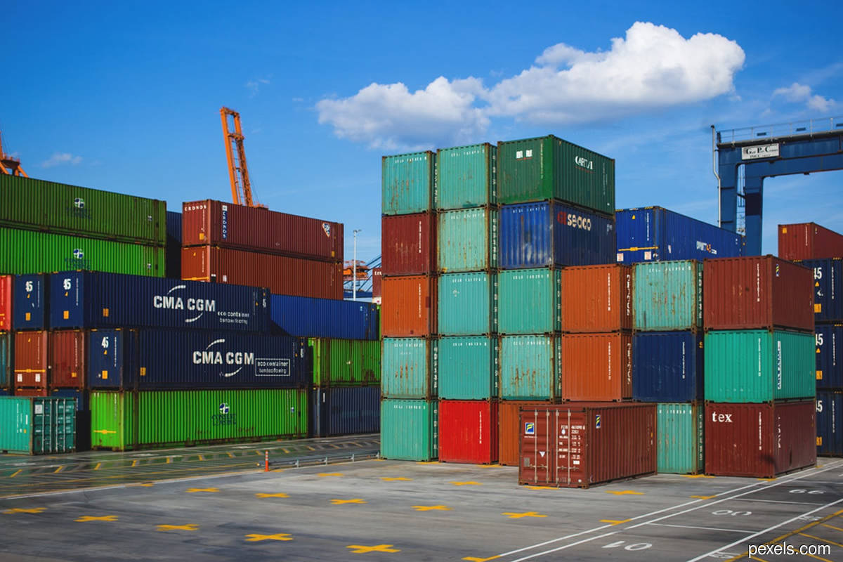 September export rebounds to near two-year high but bumpy recovery ahead