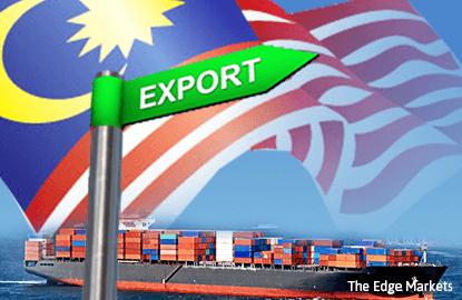 华侨银行:大马2017年出口或增长3%至4%