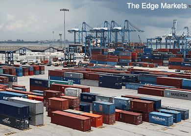 大马7月出口扬3.5% 优于市场预期