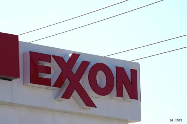 Exxon Mobil weighs sale of Malaysian offshore assets