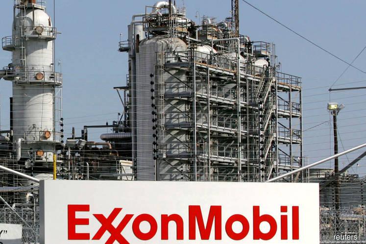 Exxon revives sale of stake in giant Azeri oilfield