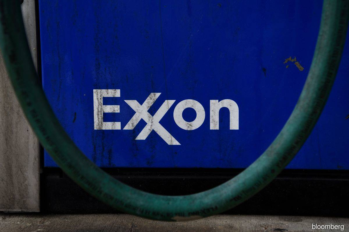 Citigroup and Exxon must let investors vote on ESG issues