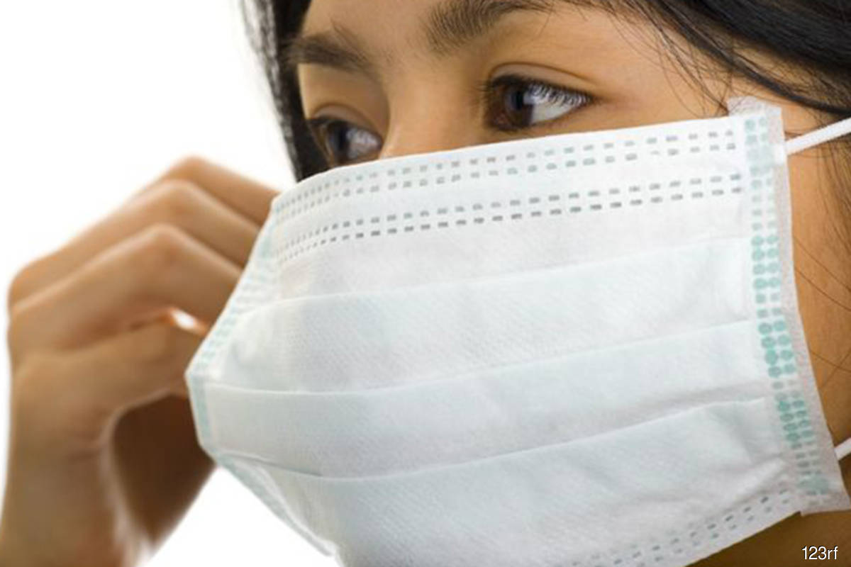 CDC links mask advice to 'compelling' real-world shot study