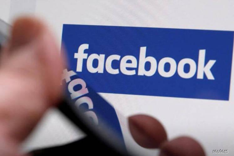 Facebook sales grow as users tick up; Zuckerberg defends political ads
