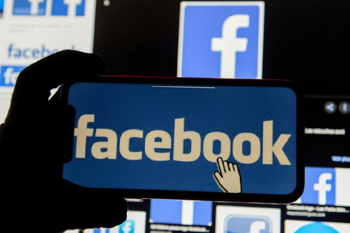 Facebook says it will permanently stop recommending political groups to users
