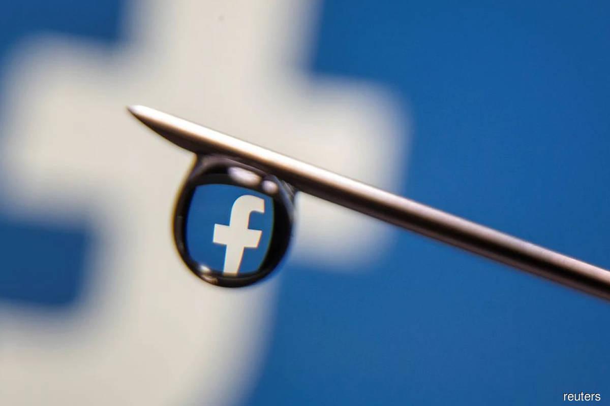 Fourteen US attorneys general press Facebook on vaccine disinformation